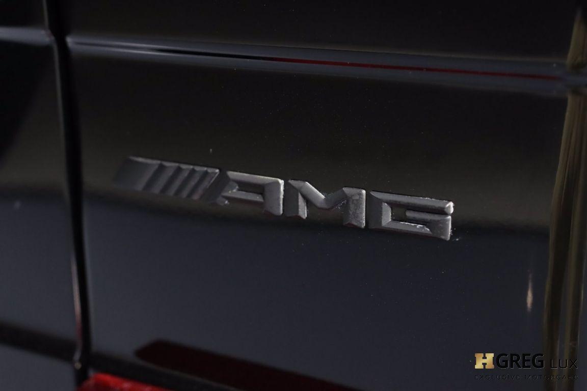 2018 Mercedes Benz G Class G 550 #20
