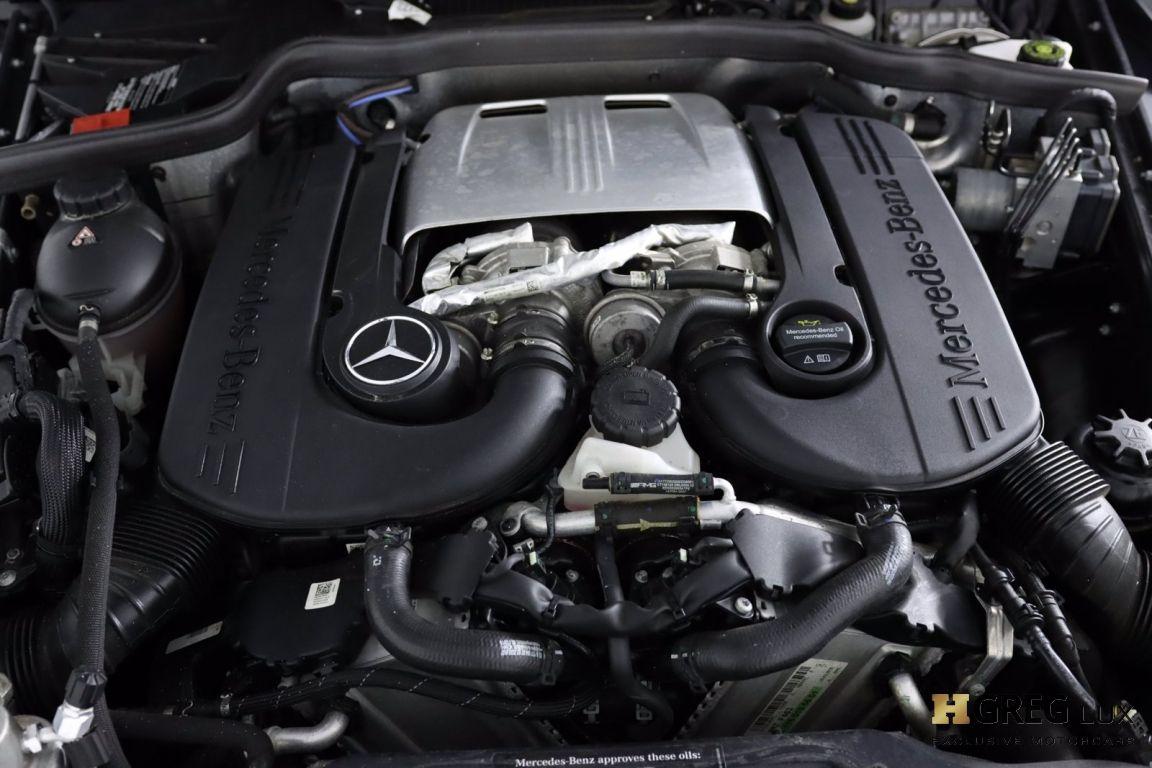 2018 Mercedes Benz G Class G 550 #55