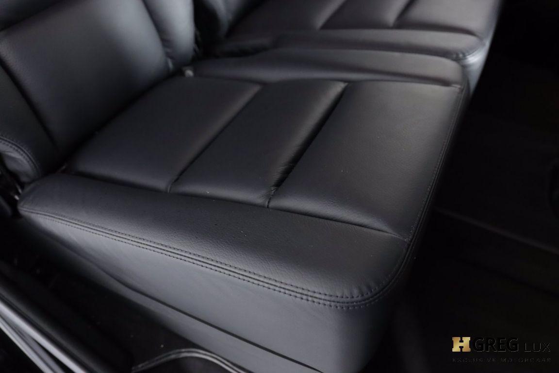2018 Mercedes Benz G Class G 550 #35