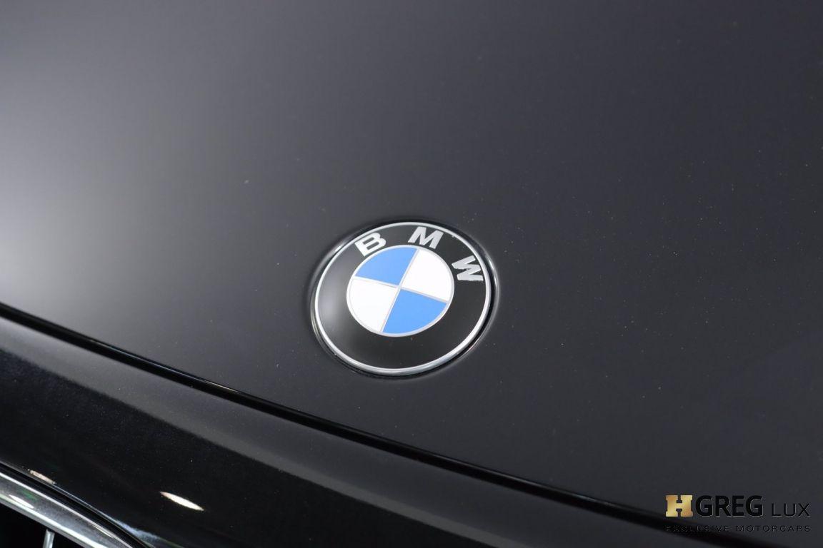 2015 BMW 7 Series 750Li #6