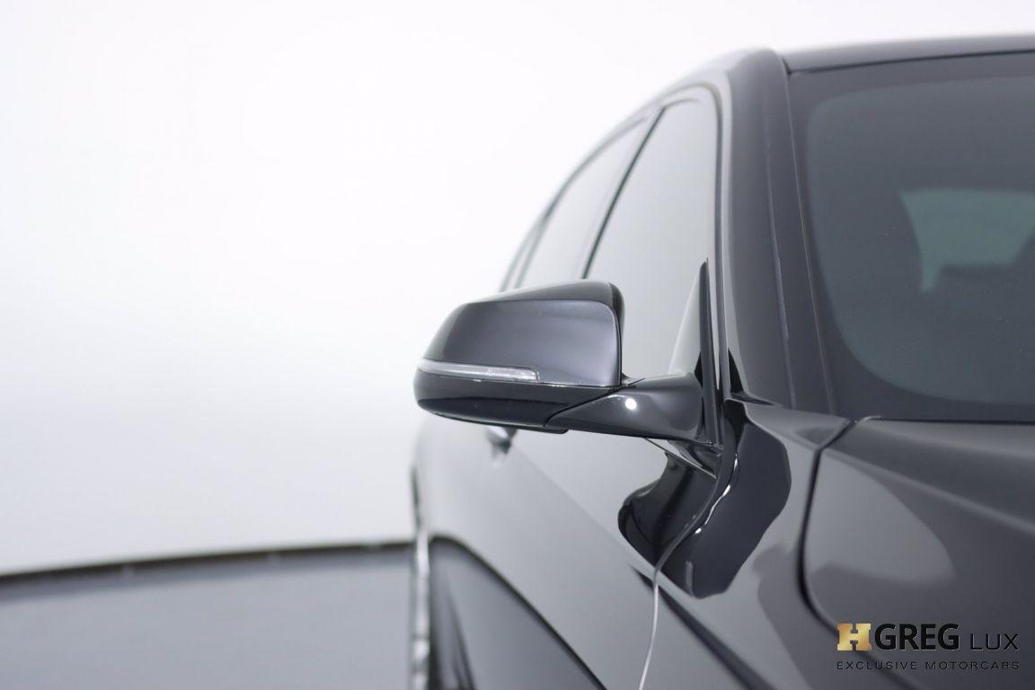 2015 BMW 7 Series 750Li #7