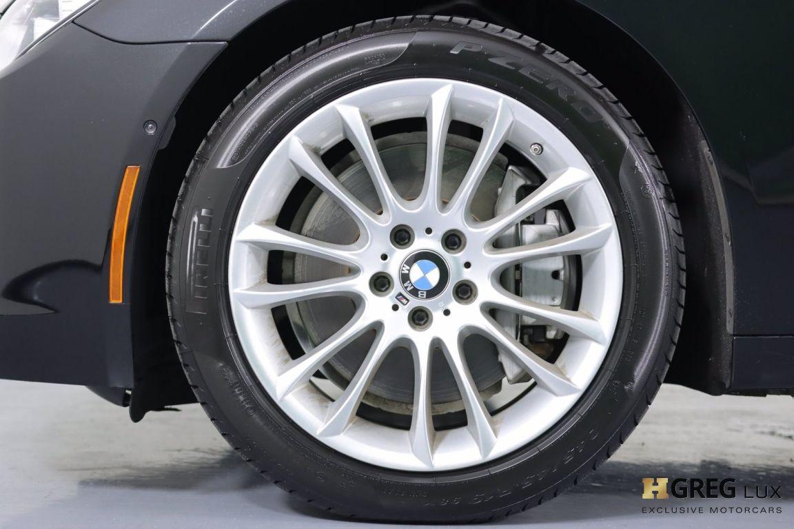 2015 BMW 7 Series 750Li #22