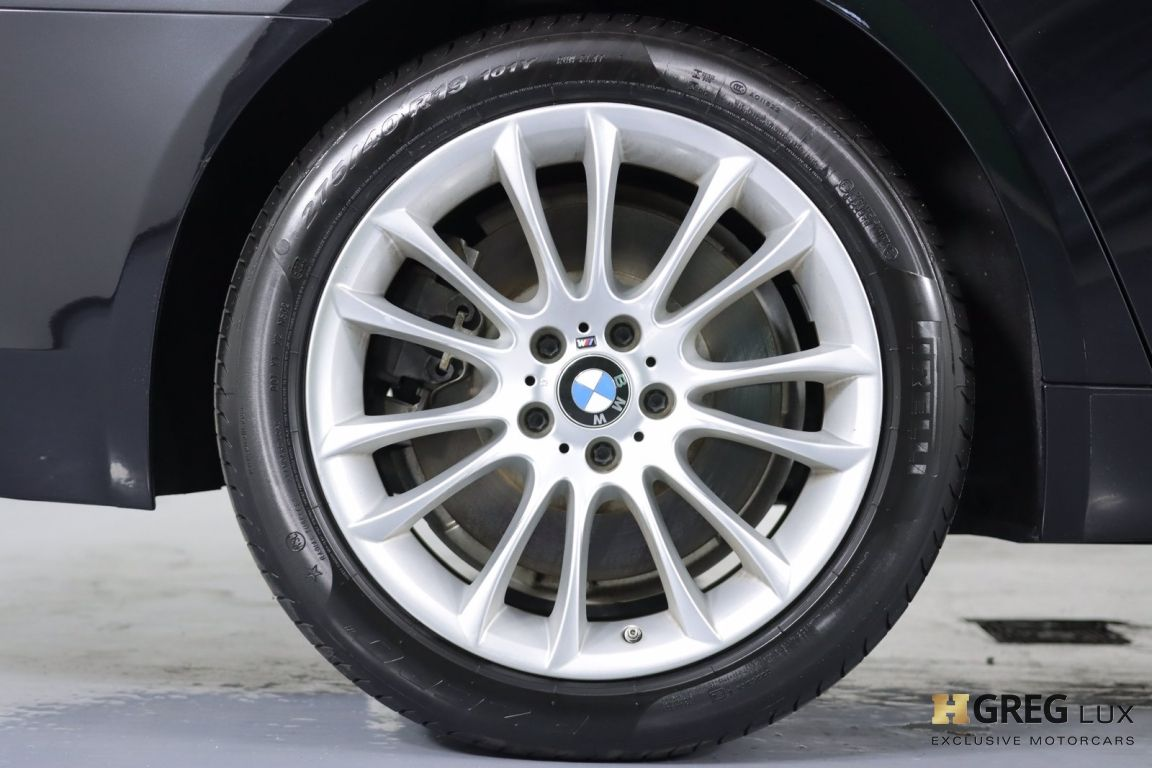 2015 BMW 7 Series 750Li #13