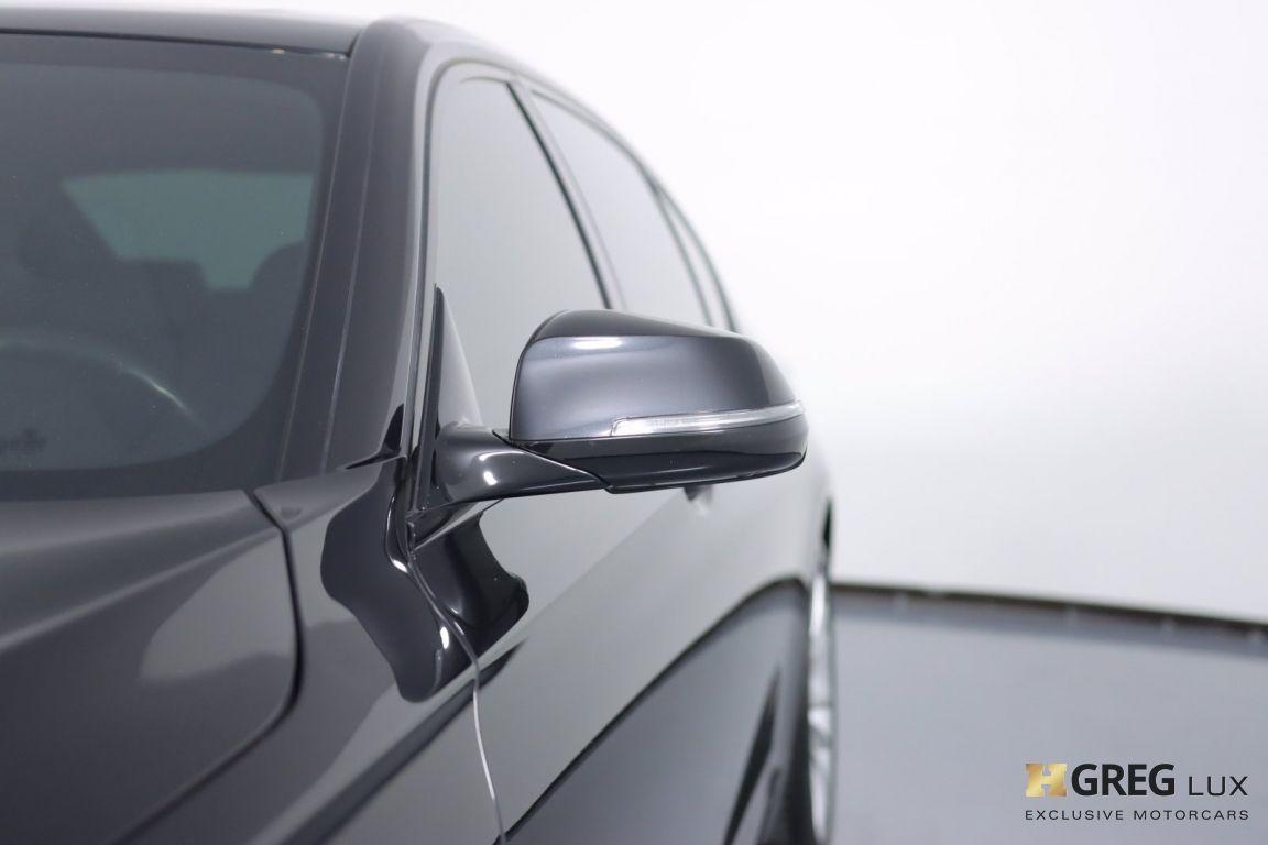 2015 BMW 7 Series 750Li #8