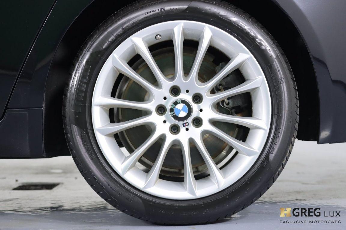 2015 BMW 7 Series 750Li #24