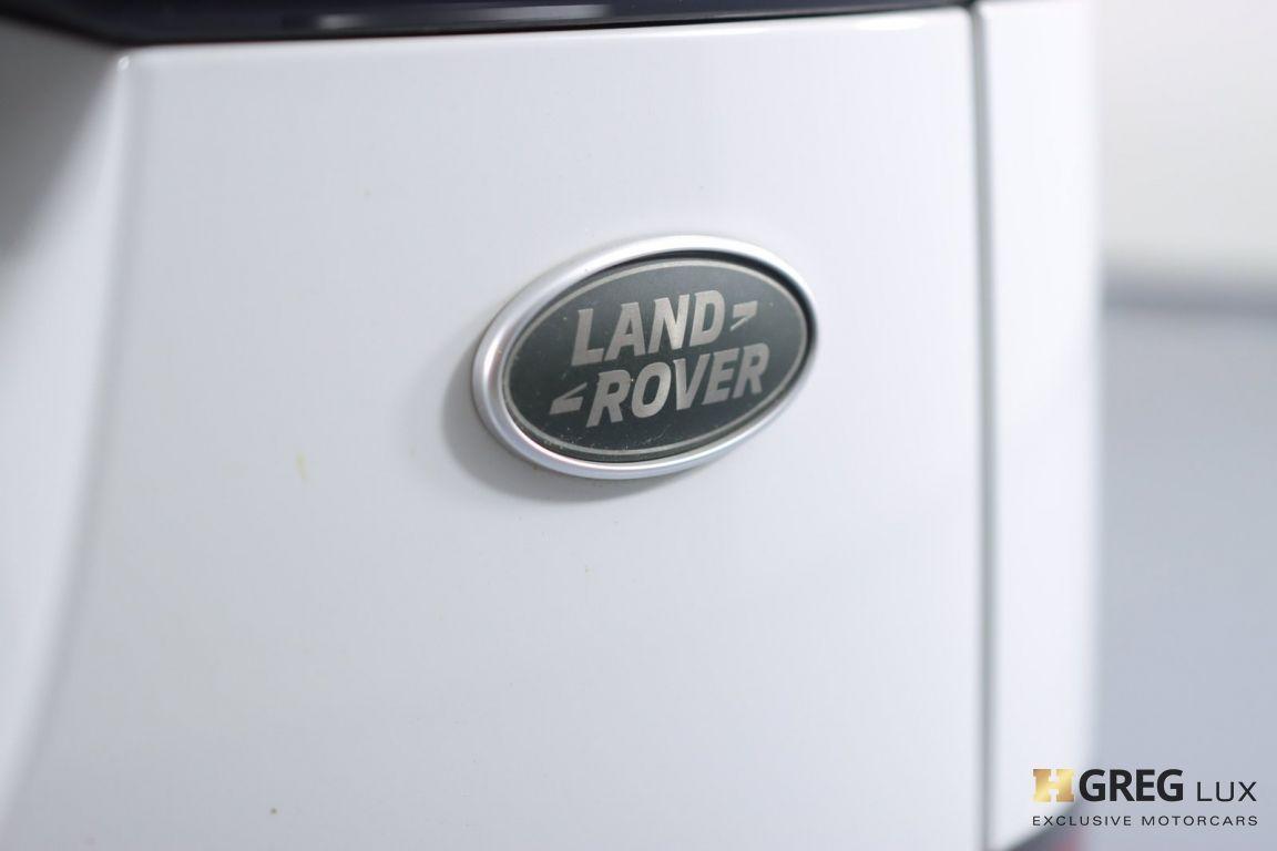 2018 Land Rover Range Rover Velar R-Dynamic SE #21