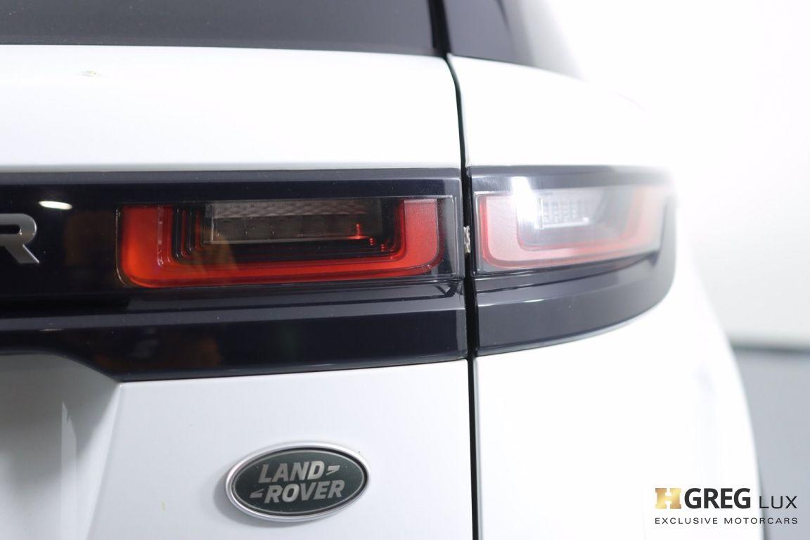 2018 Land Rover Range Rover Velar R-Dynamic SE #19
