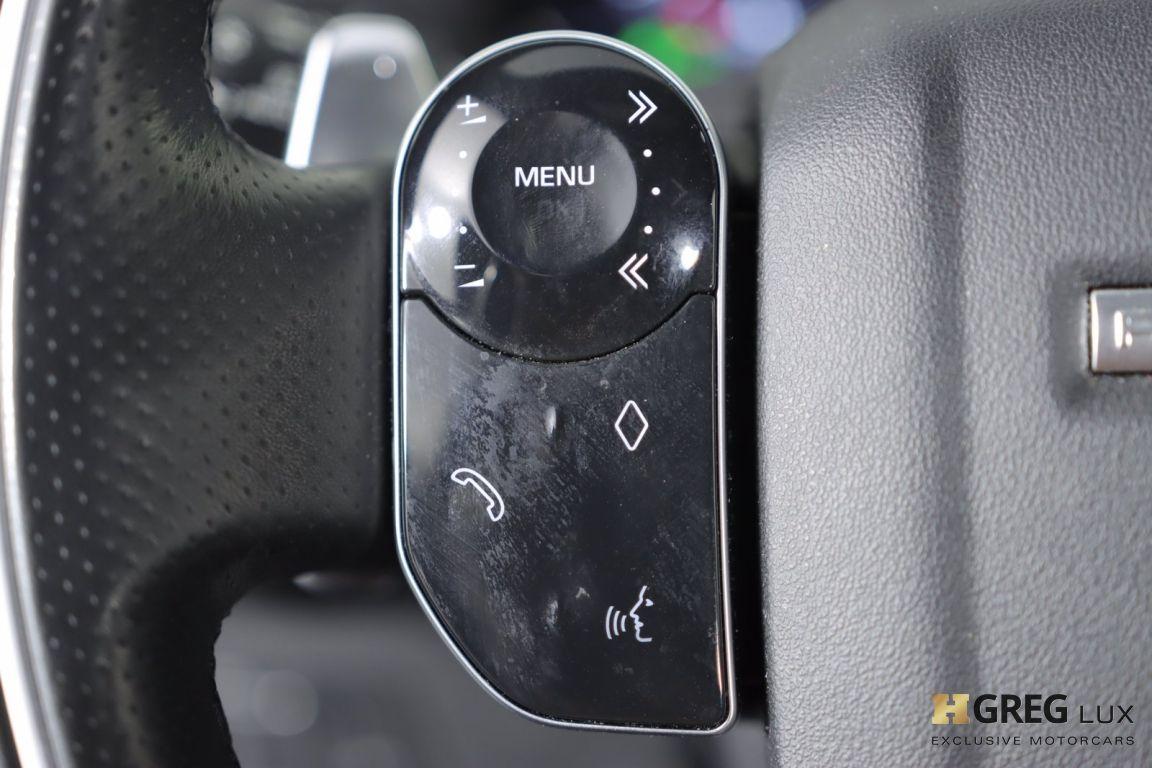 2018 Land Rover Range Rover Velar R-Dynamic SE #46
