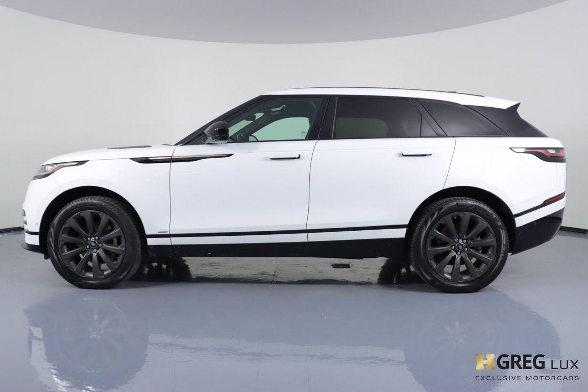 2018 Land Rover Range Rover Velar R-Dynamic SE #23