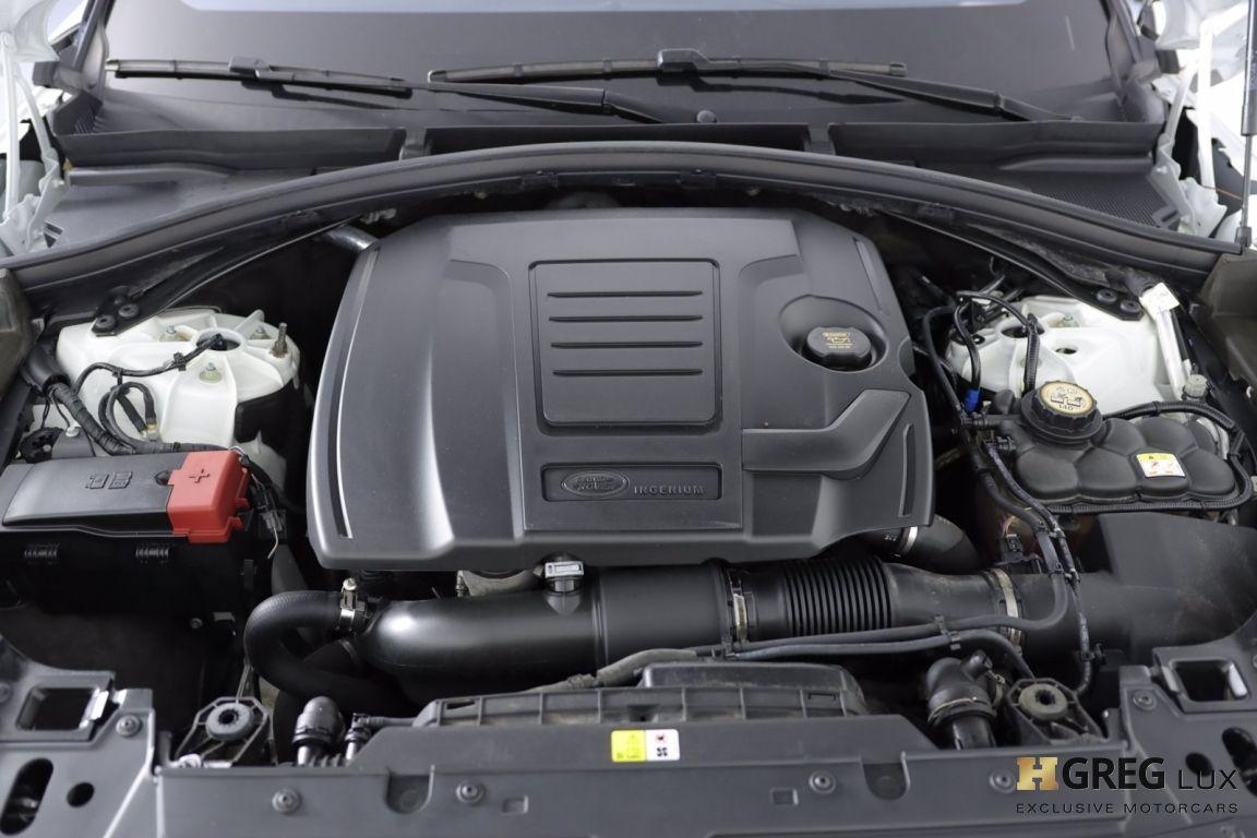 2018 Land Rover Range Rover Velar R-Dynamic SE #54