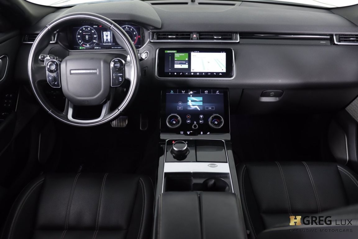 2018 Land Rover Range Rover Velar R-Dynamic SE #48