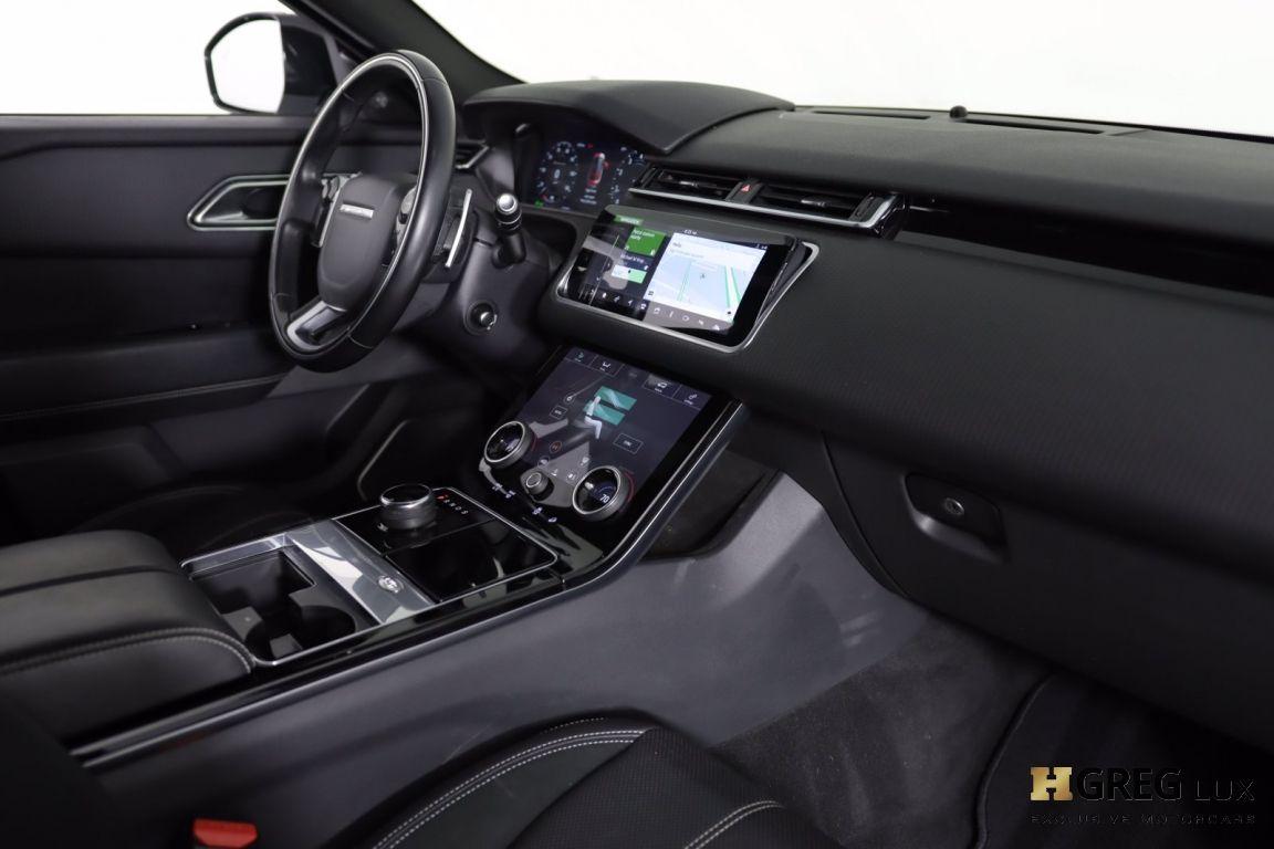 2018 Land Rover Range Rover Velar R-Dynamic SE #51