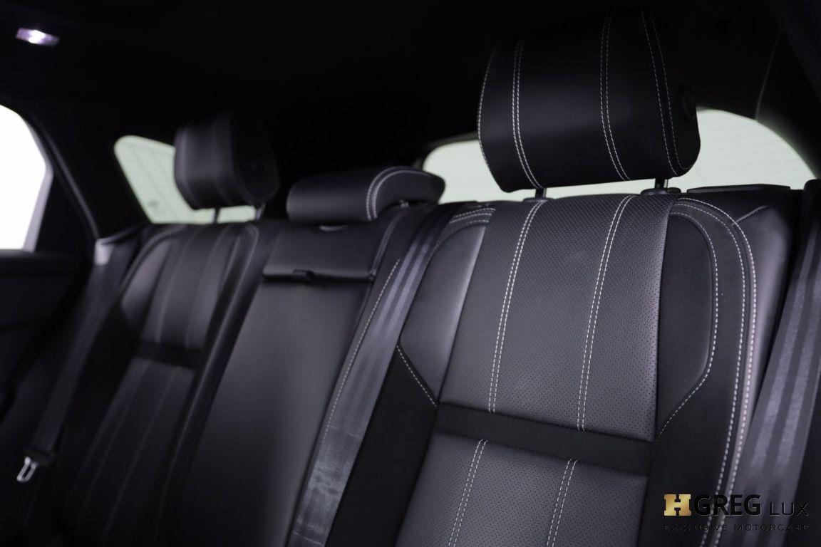 2018 Land Rover Range Rover Velar R-Dynamic SE #30