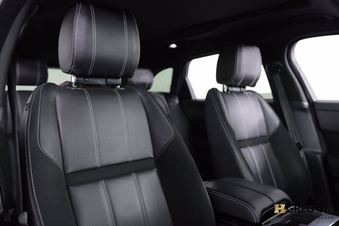 2018 Land Rover Range Rover Velar R-Dynamic SE #32