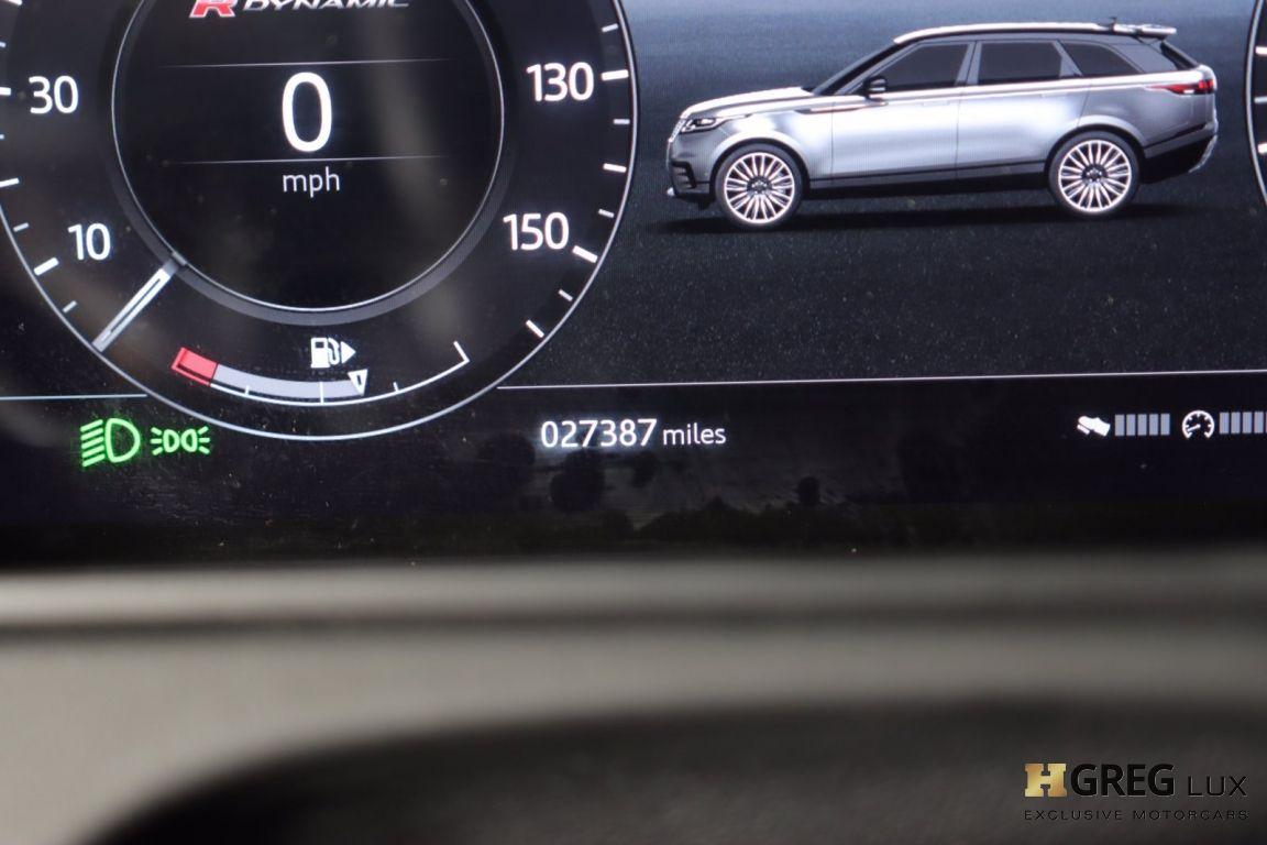 2018 Land Rover Range Rover Velar R-Dynamic SE #45