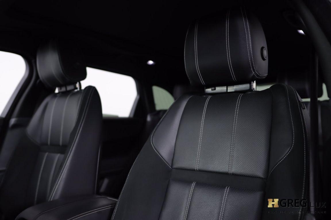 2018 Land Rover Range Rover Velar R-Dynamic SE #2