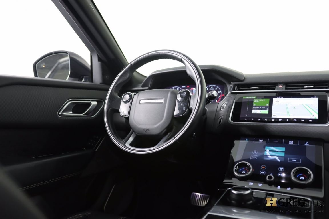 2018 Land Rover Range Rover Velar R-Dynamic SE #49
