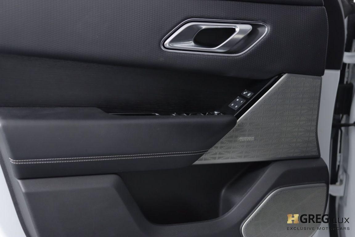 2018 Land Rover Range Rover Velar R-Dynamic SE #36