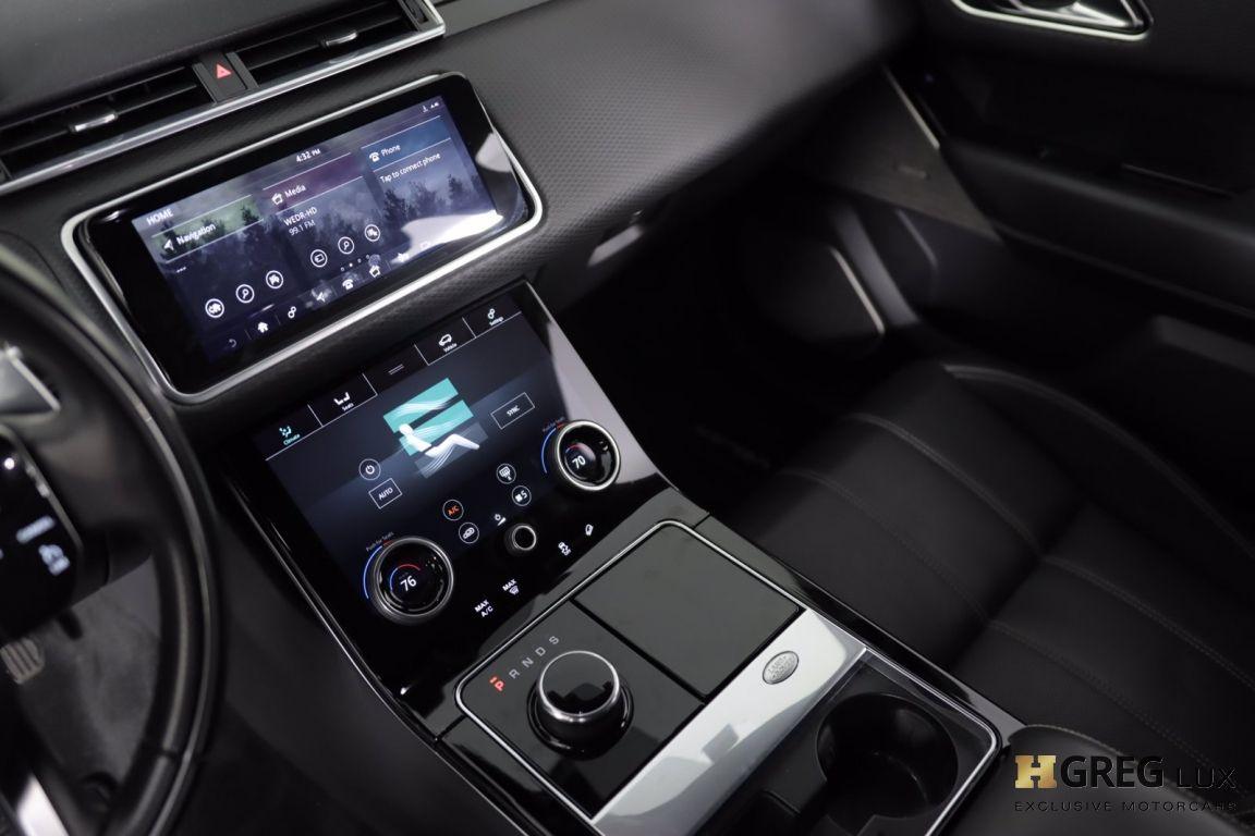 2018 Land Rover Range Rover Velar R-Dynamic SE #39