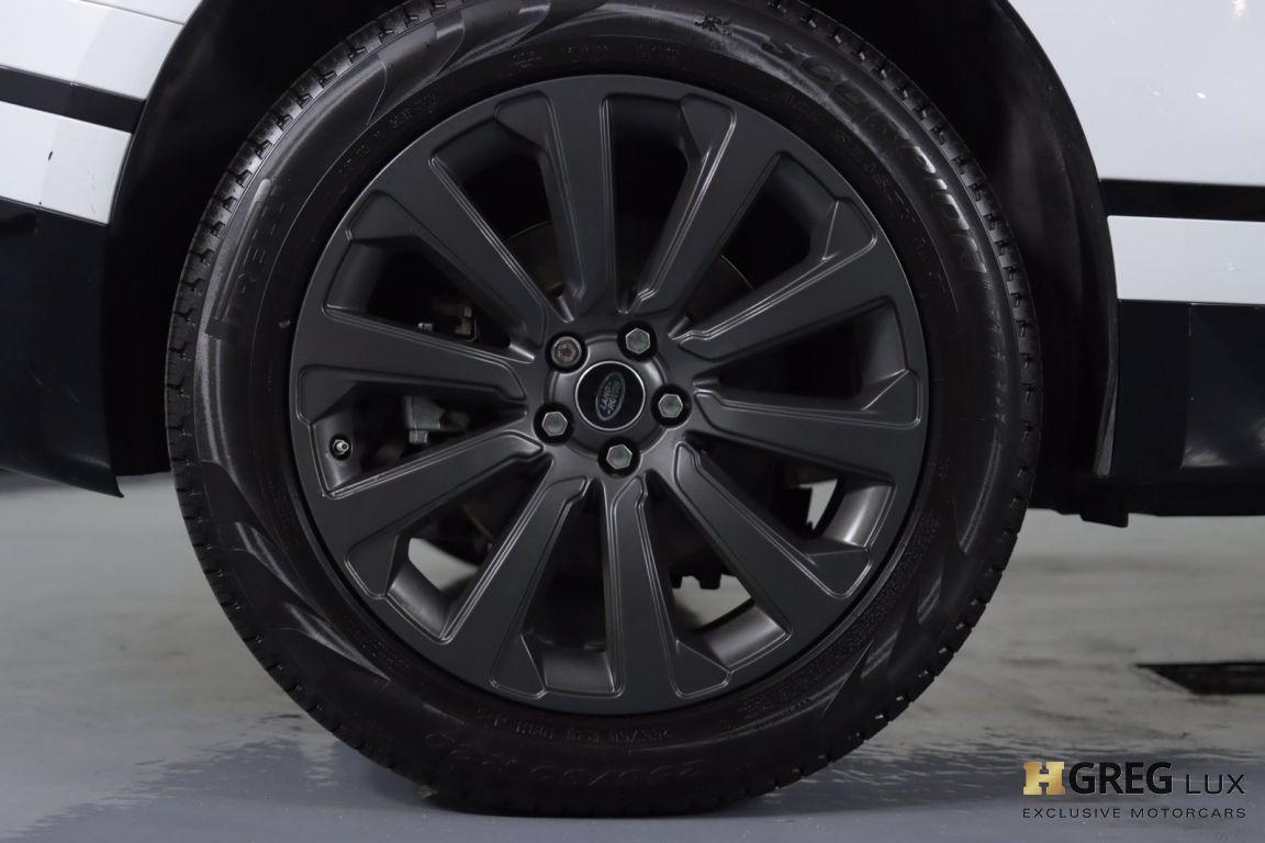 2018 Land Rover Range Rover Velar R-Dynamic SE #15