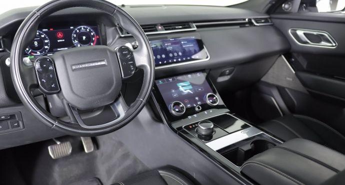 2018 Land Rover Range Rover Velar R-Dynamic SE #1