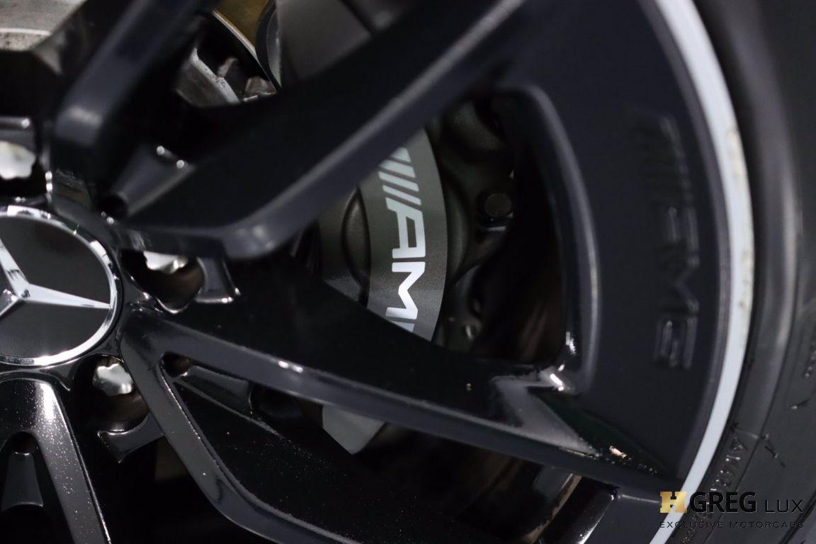 2020 Mercedes Benz AMG GT AMG GT 53 #24