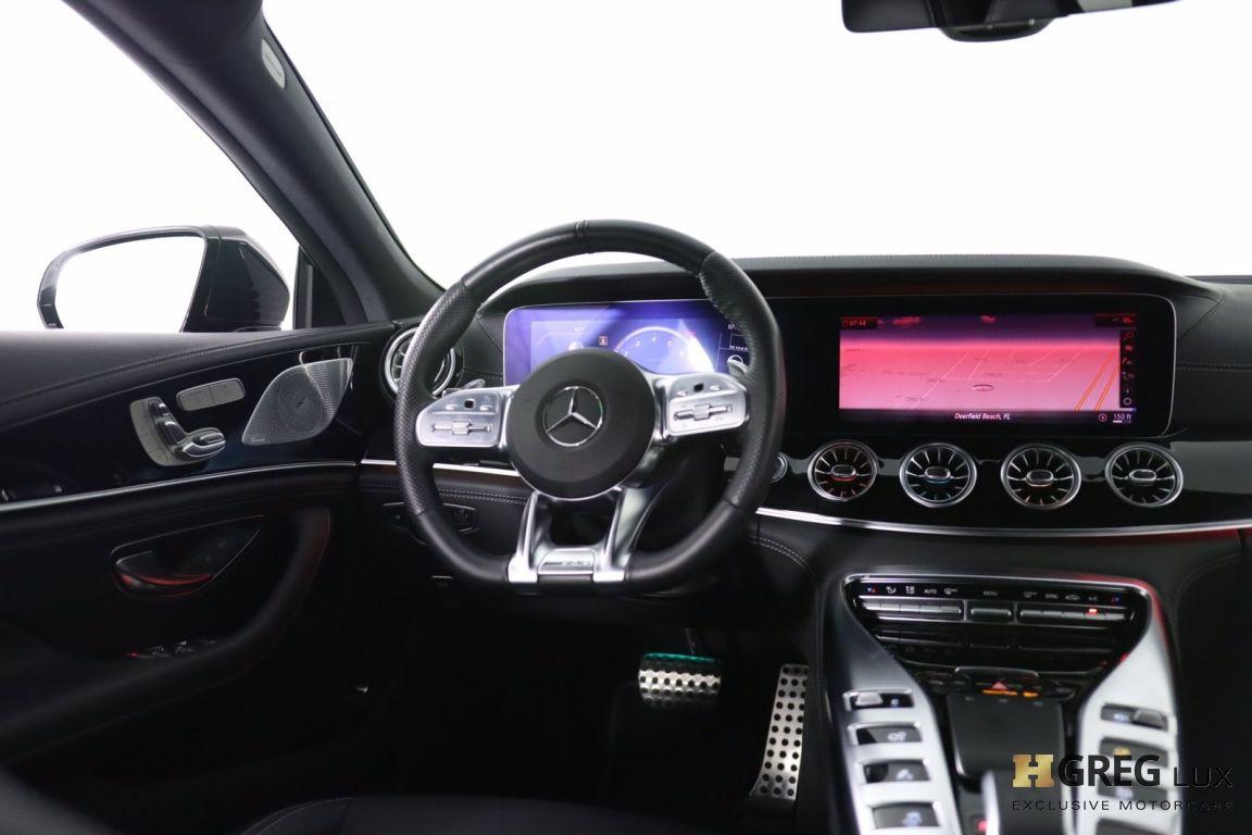 2020 Mercedes Benz AMG GT AMG GT 53 #49