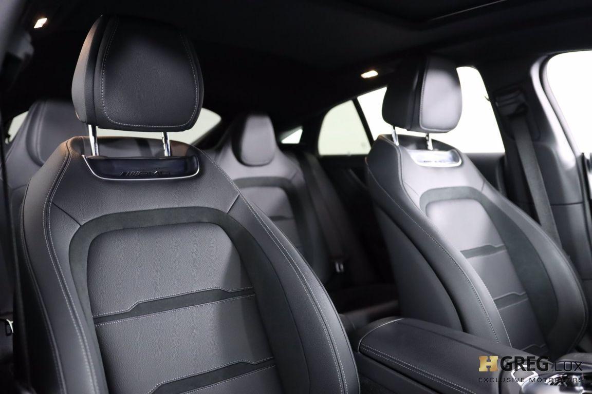 2020 Mercedes Benz AMG GT AMG GT 53 #34