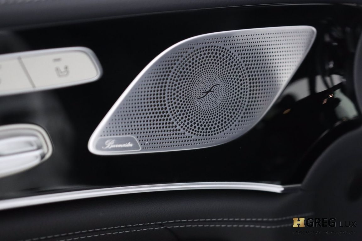 2020 Mercedes Benz AMG GT AMG GT 53 #39