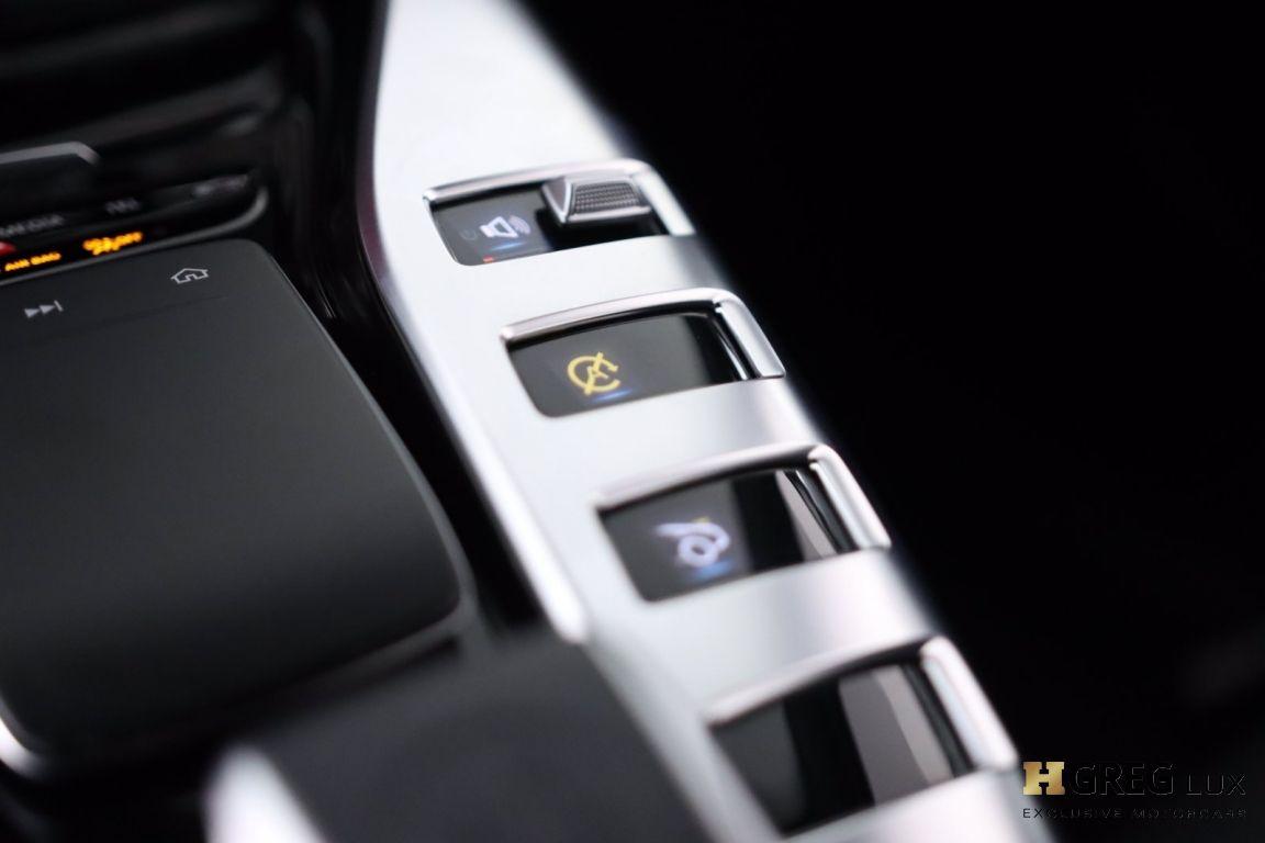 2020 Mercedes Benz AMG GT AMG GT 53 #46