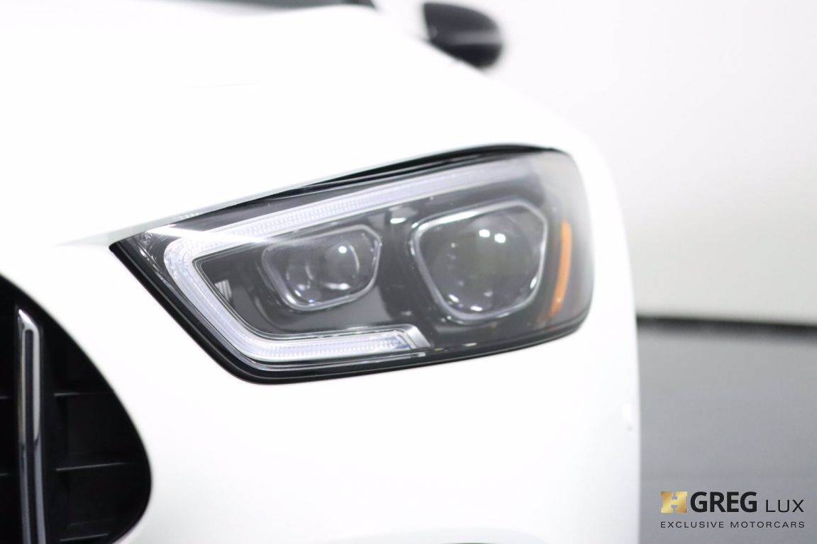 2020 Mercedes Benz AMG GT AMG GT 53 #5