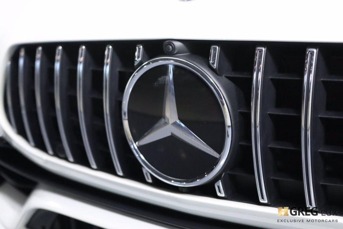 2020 Mercedes Benz AMG GT AMG GT 53 #6