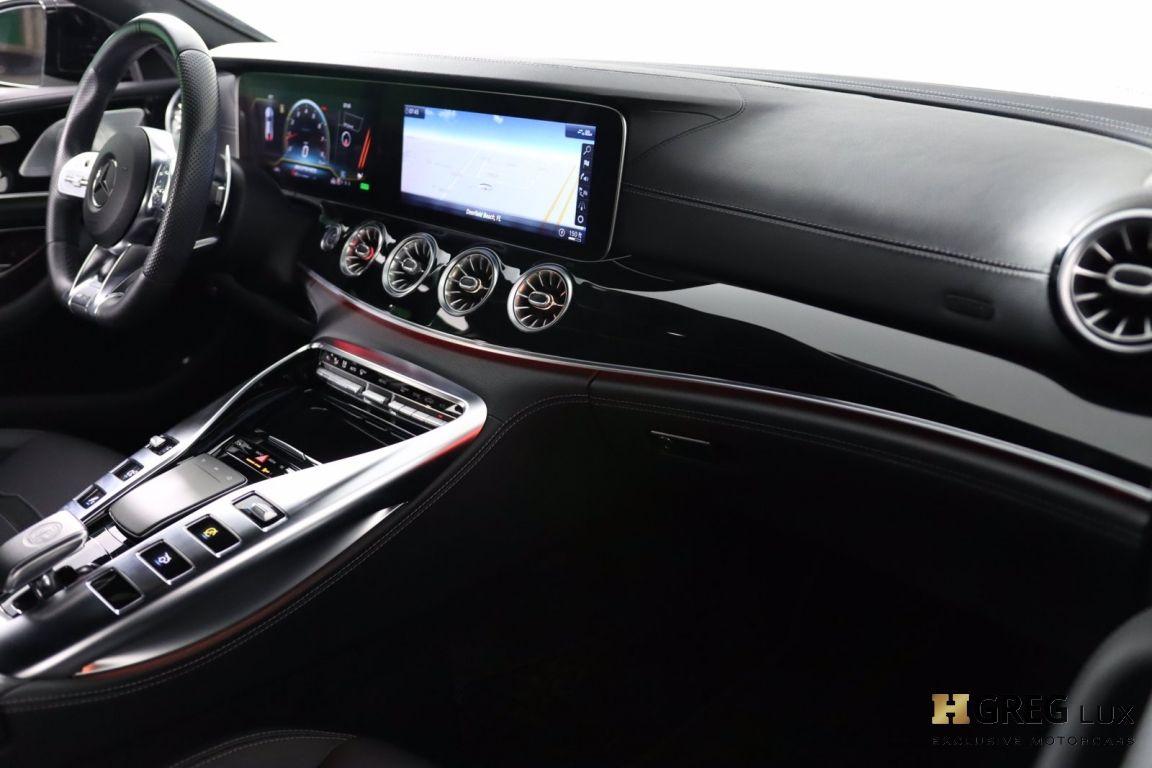 2020 Mercedes Benz AMG GT AMG GT 53 #30