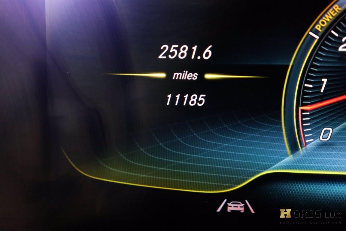 2020 Mercedes Benz AMG GT AMG GT 53 #48