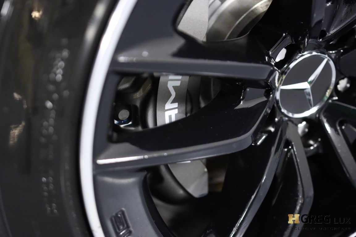 2020 Mercedes Benz AMG GT AMG GT 53 #11