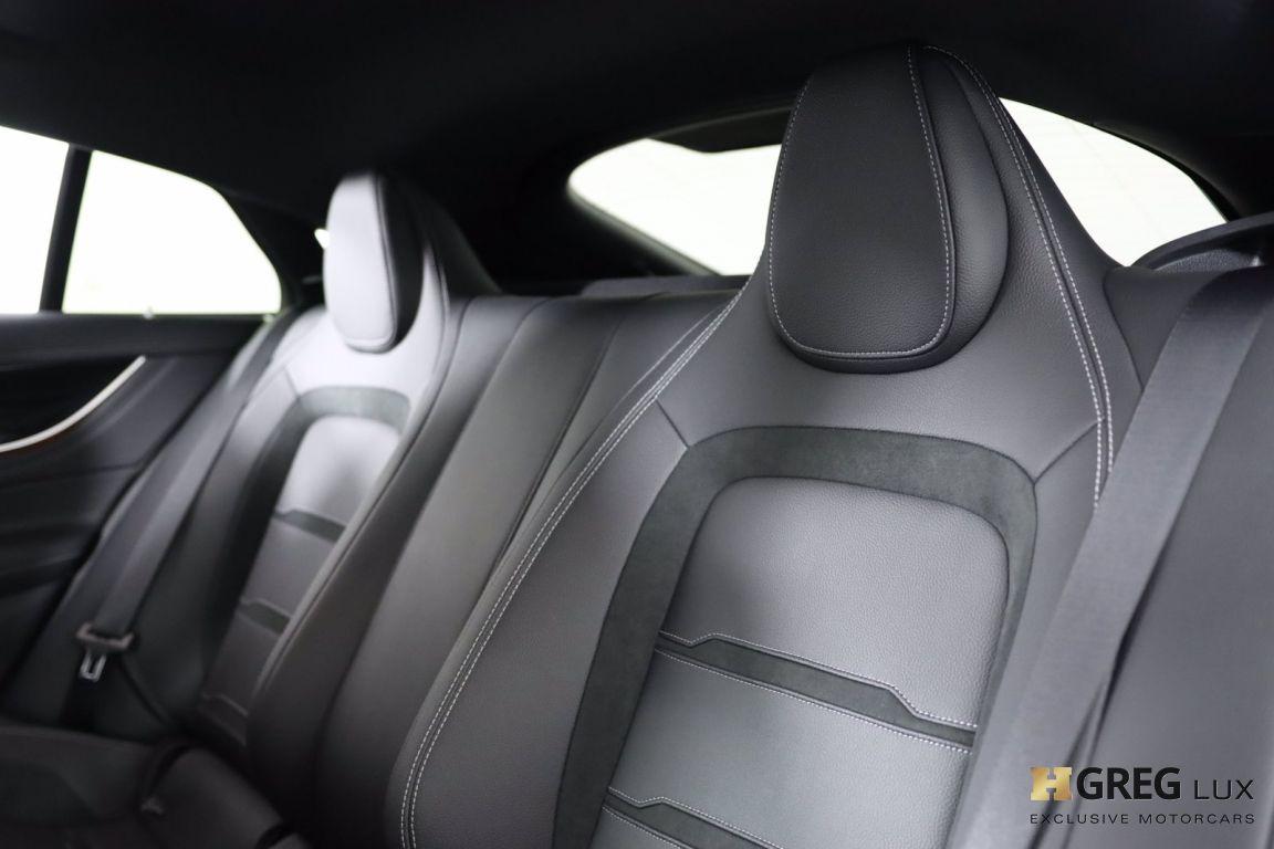 2020 Mercedes Benz AMG GT AMG GT 53 #32