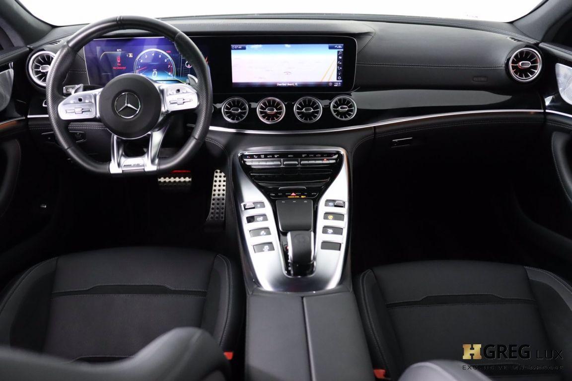 2020 Mercedes Benz AMG GT AMG GT 53 #53