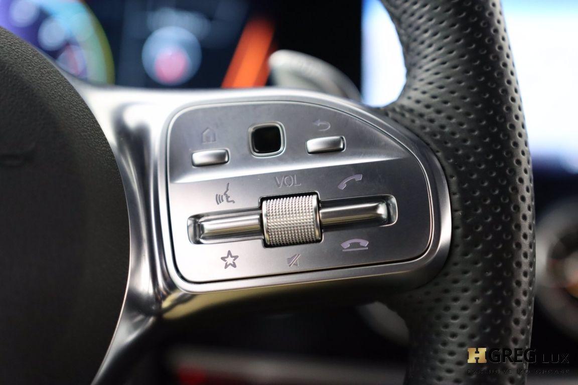 2020 Mercedes Benz AMG GT AMG GT 53 #52