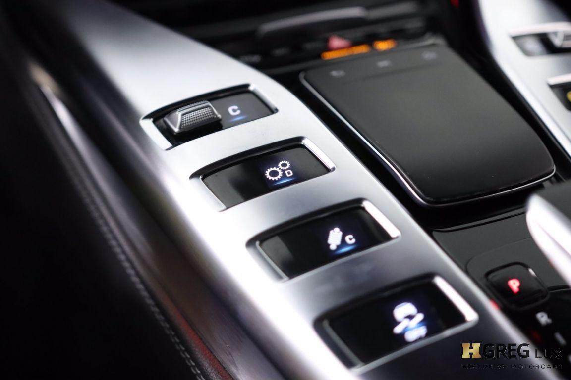 2020 Mercedes Benz AMG GT AMG GT 53 #43