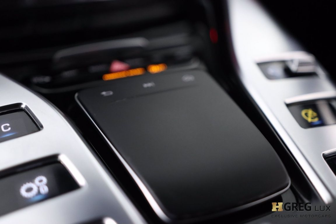 2020 Mercedes Benz AMG GT AMG GT 53 #44