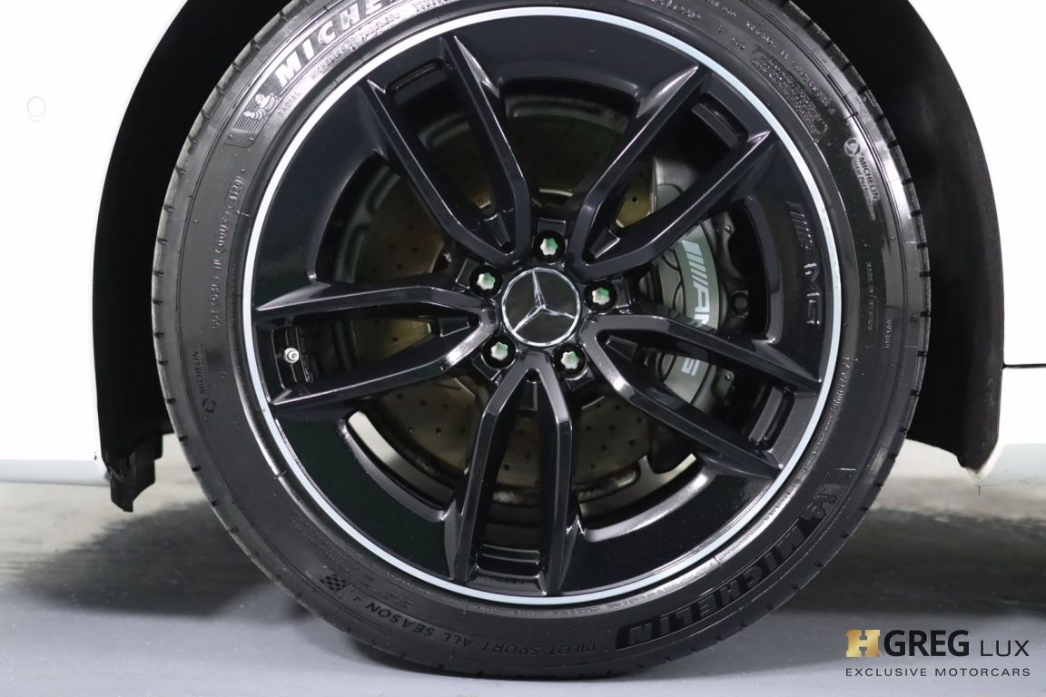 2020 Mercedes Benz AMG GT AMG GT 53 #23