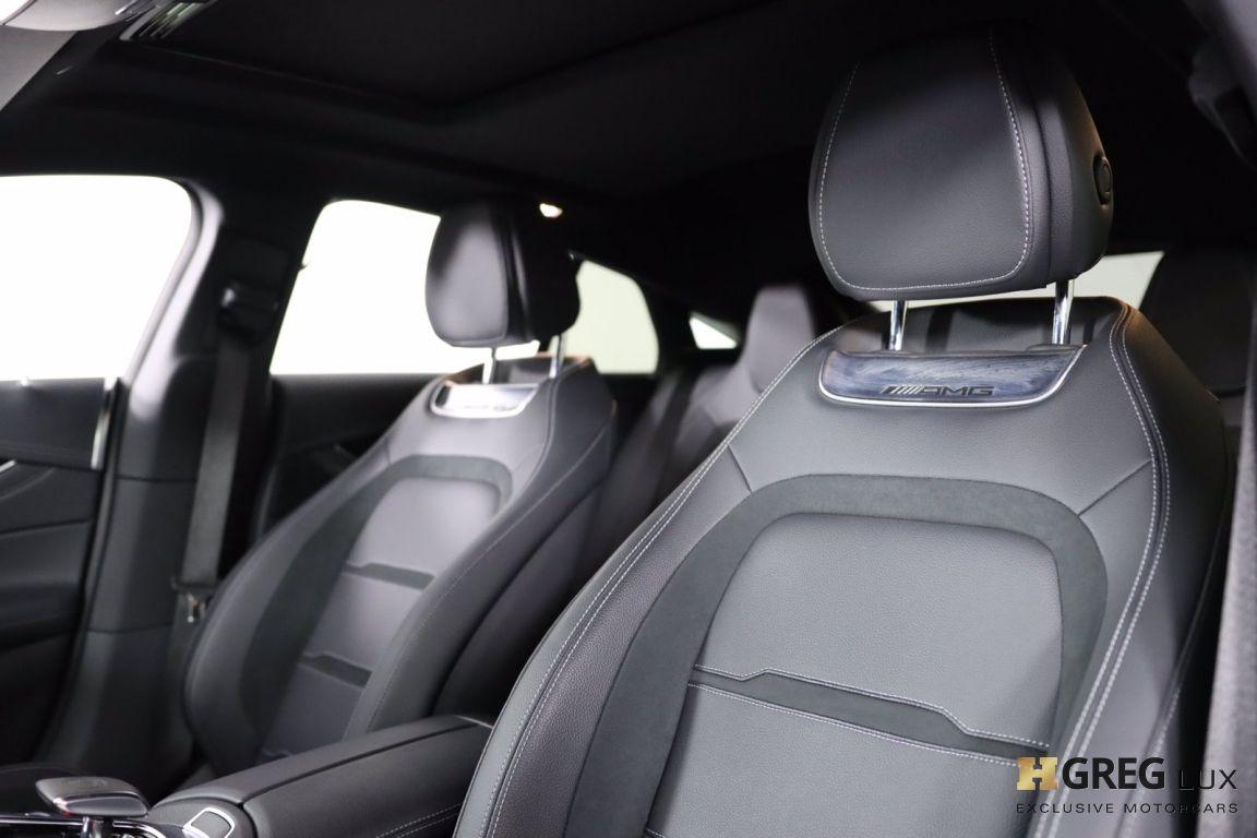 2020 Mercedes Benz AMG GT AMG GT 53 #2