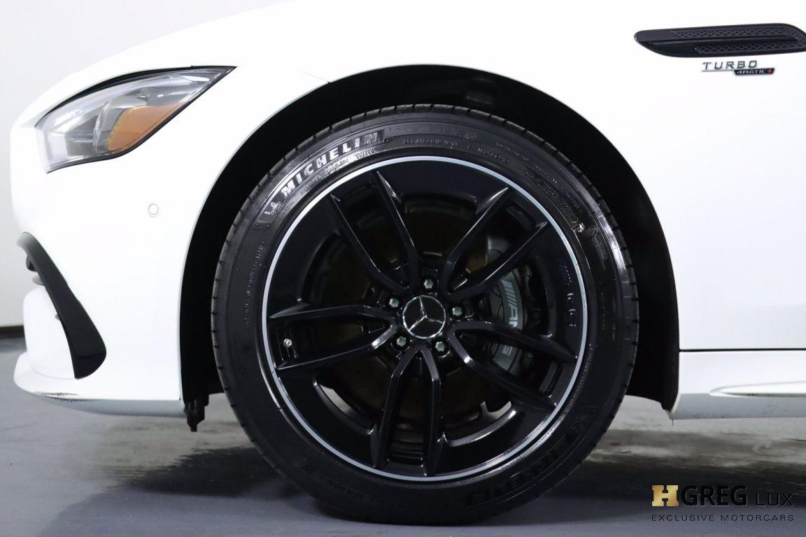 2020 Mercedes Benz AMG GT AMG GT 53 #22