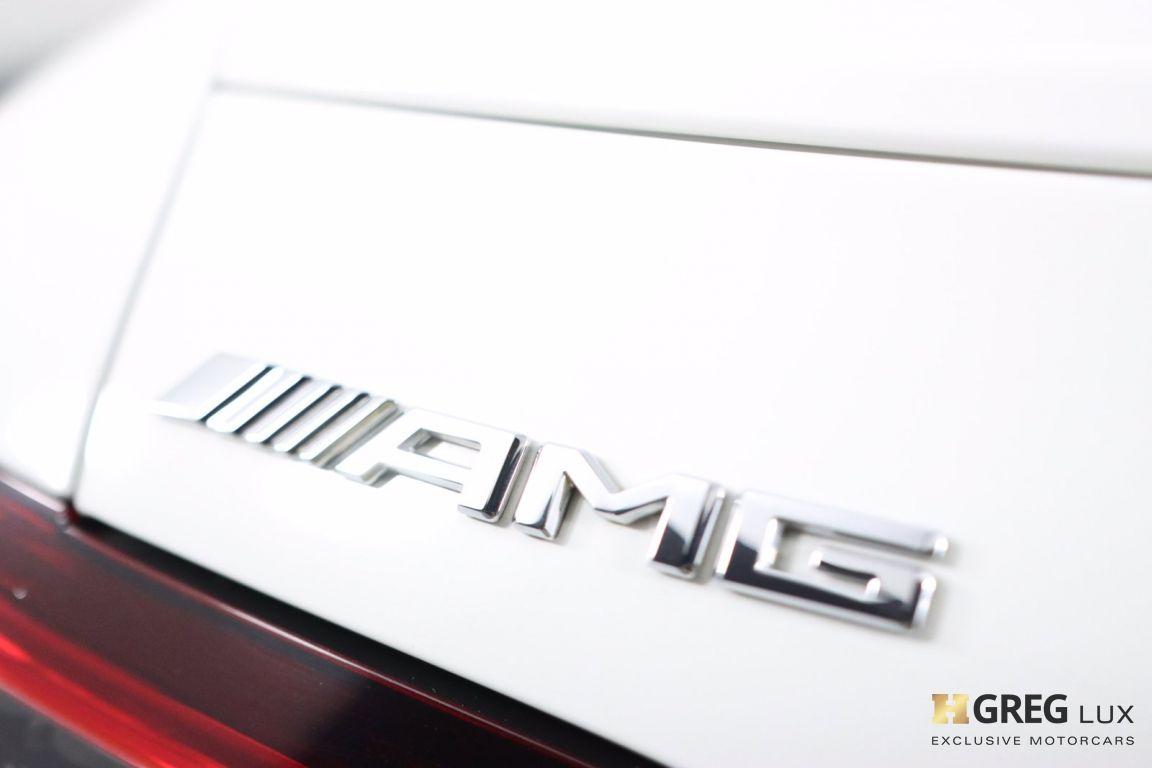 2020 Mercedes Benz AMG GT AMG GT 53 #18