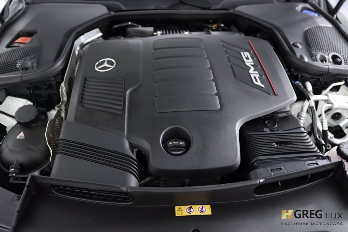 2020 Mercedes Benz AMG GT AMG GT 53 #56