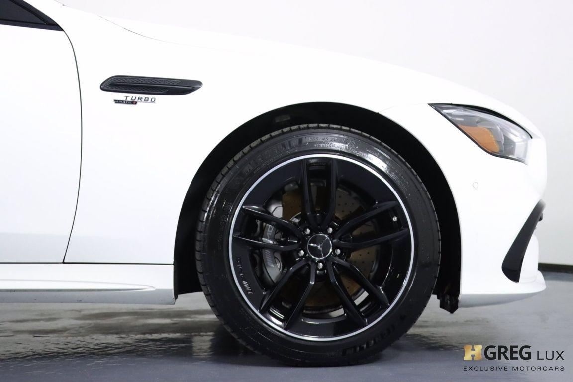 2020 Mercedes Benz AMG GT AMG GT 53 #9