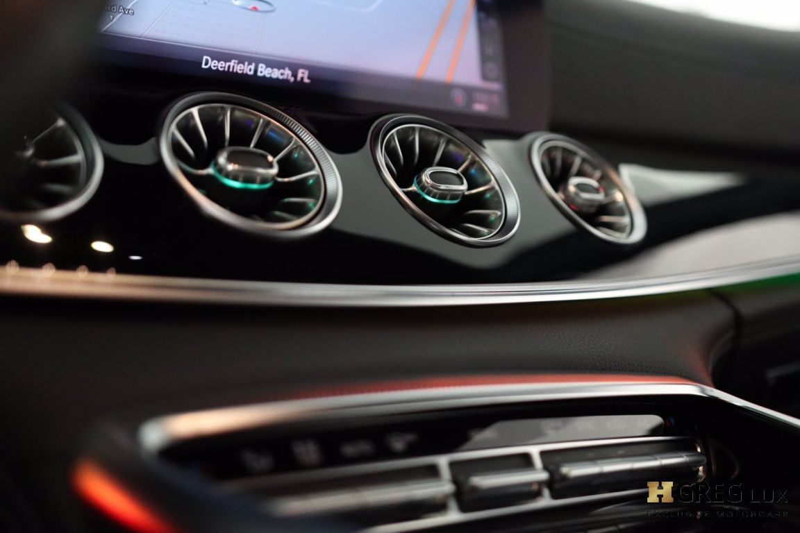 2020 Mercedes Benz AMG GT AMG GT 53 #41