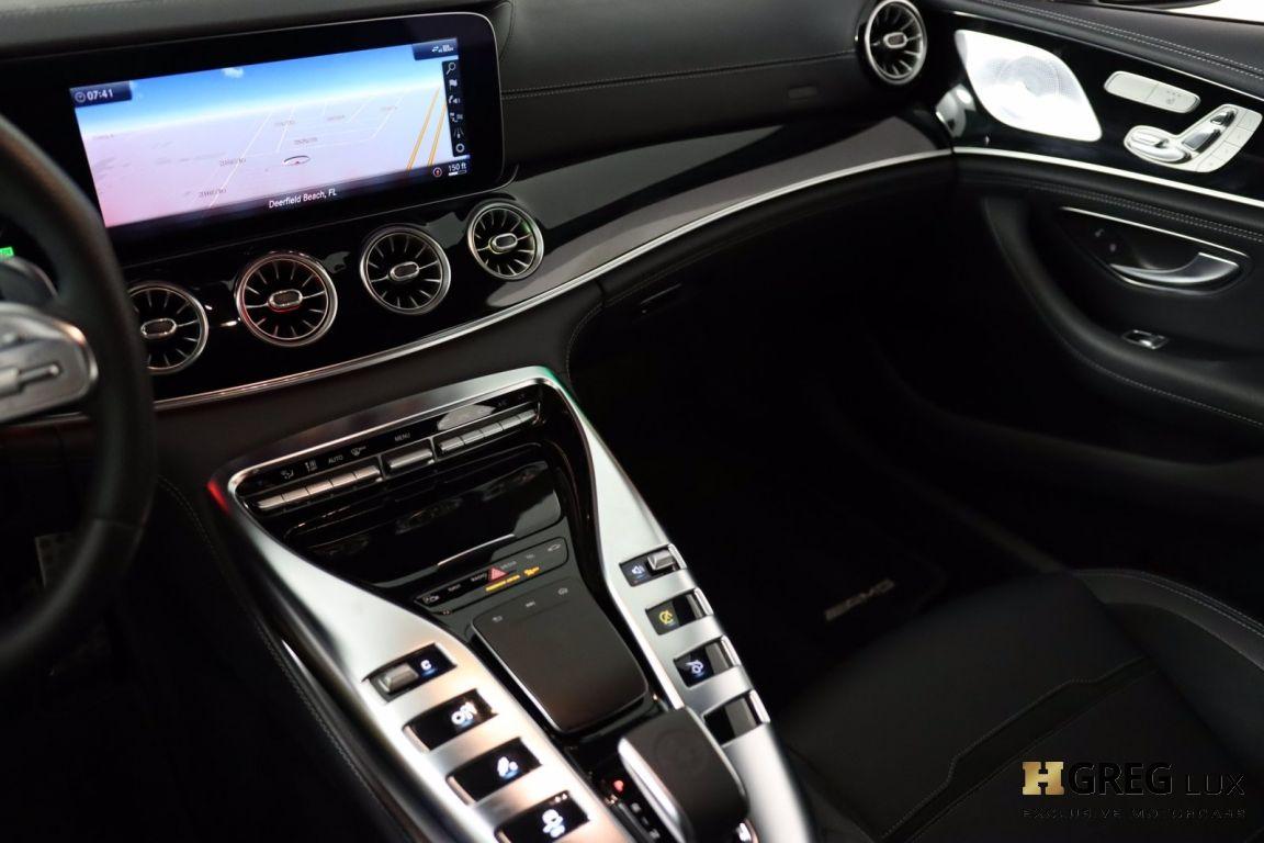 2020 Mercedes Benz AMG GT AMG GT 53 #40