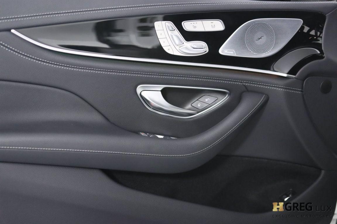 2020 Mercedes Benz AMG GT AMG GT 53 #36