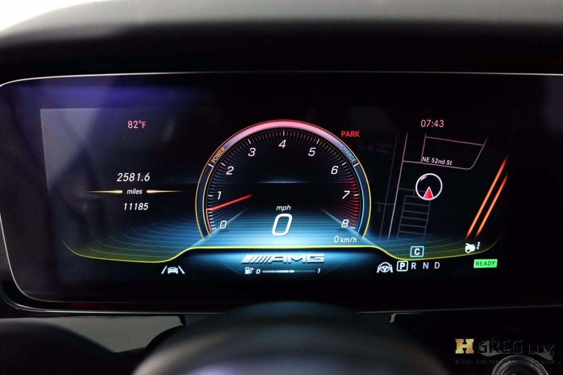 2020 Mercedes Benz AMG GT AMG GT 53 #47